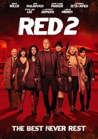 Red 2-DVD
