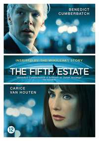 Fifth Estate-DVD
