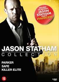 Jason Statham Collection 2-DVD