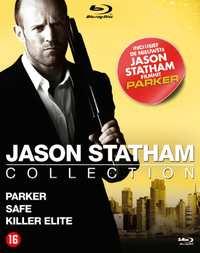 Jason Statham Collection 2-Blu-Ray