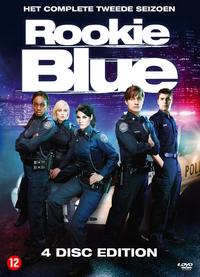 Rookie Blue - Seizoen 2-DVD