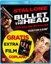 Bullet To The Head + Copland-Blu-Ray