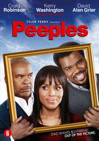 Peeples-DVD