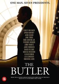Butler-DVD