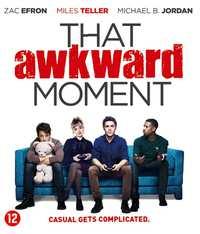 That Awkward Moment-Blu-Ray