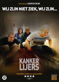 Kankerlijers-DVD