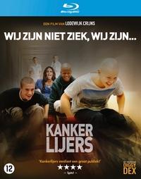 Kankerlijers-Blu-Ray