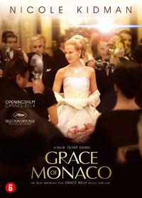 Grace Of Monaco-DVD