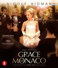 Grace Of Monaco-Blu-Ray