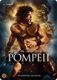 Pompeii-DVD