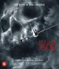 Flight 7500-Blu-Ray