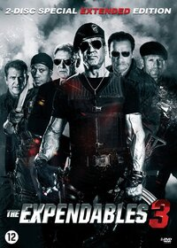 The Expendables 3 (2-Disc Special Edition)-DVD