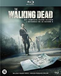 The Walking Dead - Seizoen 5-Blu-Ray