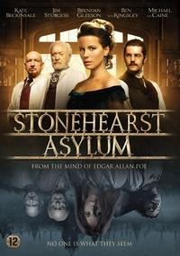 Stonehearst Asylum-DVD