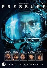 Pressure-DVD