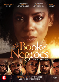 The Book Of Negroes-DVD