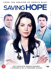Saving Hope - Seizoen 1-DVD