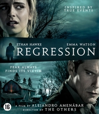 Regression-Blu-Ray
