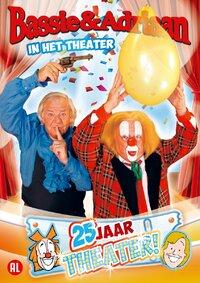 Bassie & Adriaan - 25 Jaar Theater-DVD