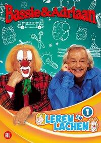 Bassie & Adriaan - Leren En Lachen 1-DVD