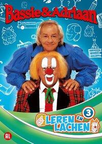 Bassie & Adriaan - Leren En Lachen 3-DVD
