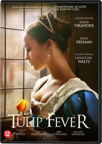 Tulip Fever-DVD