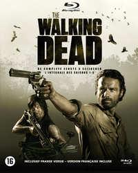 The Walking Dead - Seizoen 1-5-Blu-Ray