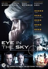 Eye In The Sky-DVD