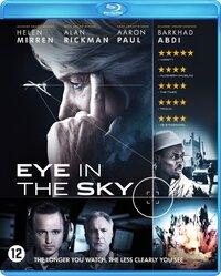 Eye In The Sky-Blu-Ray