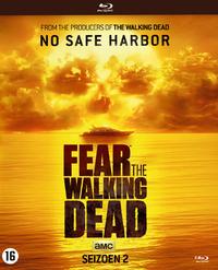 Fear The Walking Dead - Seizoen 2-Blu-Ray