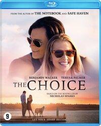 Choice-Blu-Ray