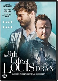 9th Life Of Louis Drax-DVD