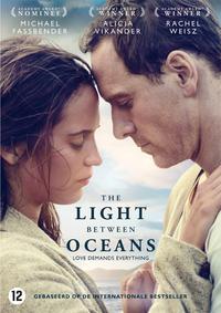 The Light Between Oceans-DVD