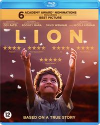 Lion-Blu-Ray