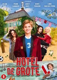 Hotel De Grote L-DVD