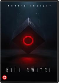 Kill Switch-DVD