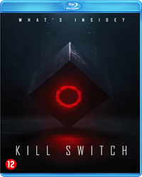 Kill Switch-Blu-Ray