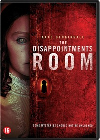 The Disappointments Room-DVD