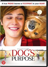 A Dog's Purpose-DVD