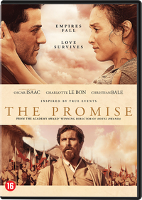 The Promise-DVD