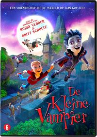 De Kleine Vampier-DVD