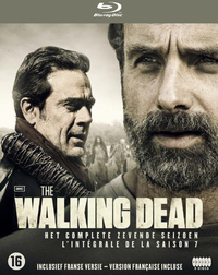The Walking Dead - Seizoen 7-Blu-Ray