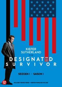 Designated Survivor - Seizoen 1-DVD