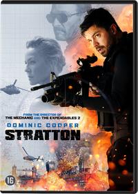 Stratton-DVD