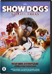 Show Dogs-DVD