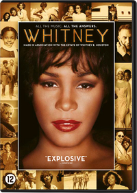 Whitney-DVD