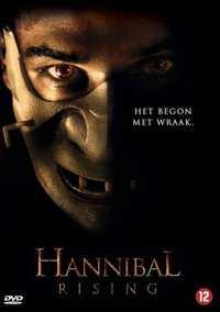 Hannibal Rising-DVD