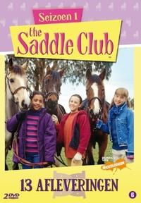 The Saddle Club - Seizoen 1 / Deel 1-DVD