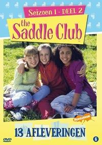The Saddle Club - Seizoen 1 / Deel 2-DVD