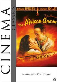 The African Queen-DVD